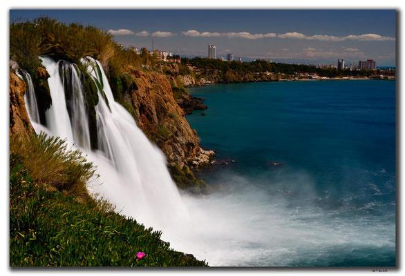 TR0303.Antalya.Düden.Wasserfall