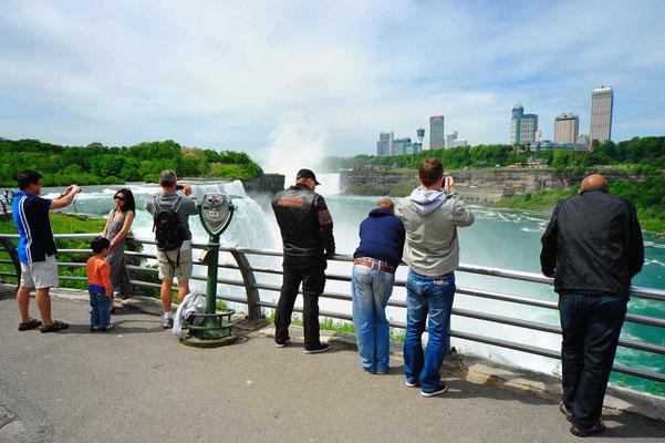 USA.Niagara Falls12