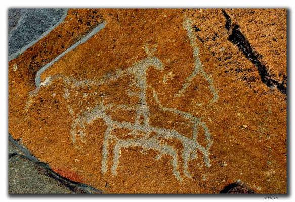CN0241.Rock Art of Helan Mountain