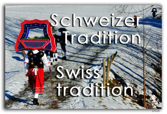 Fotogalerie Schweizer Tradition