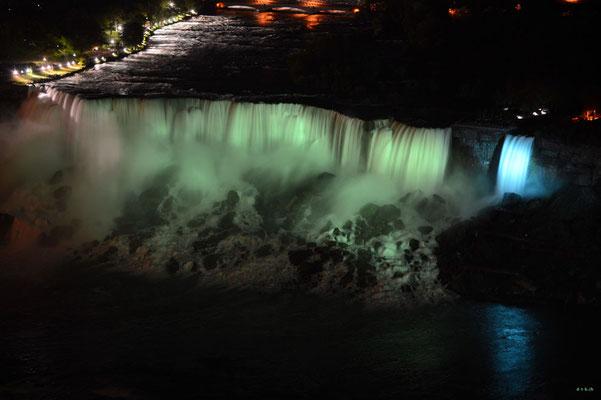 CA0373 Niagara Falls