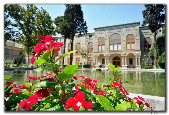 IR0251.Tehran.Golestan Palace.Howz-Khaneh