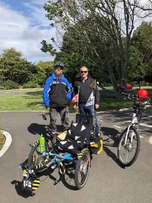 NZ: Palmerston North (Photo: Brent)