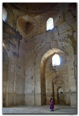UZ0021.Samarkand.Bibi Khanym Mosque