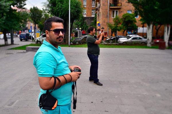 Armenien.Yerevan1
