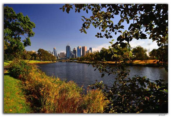 AU1228.Melbourne City