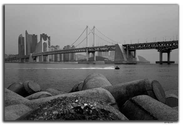 KR0160.Busan.Gwangandaegyo Bridge