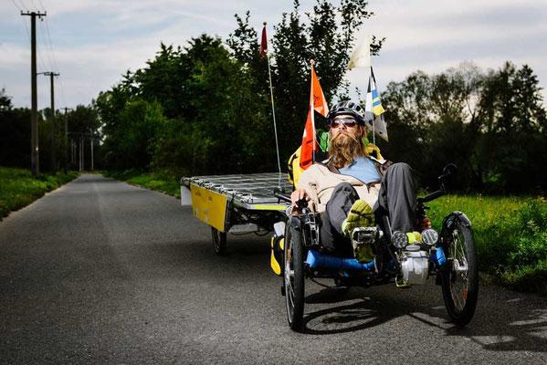 CZ: Uherský Brod (Photo: Pavel Vávra)