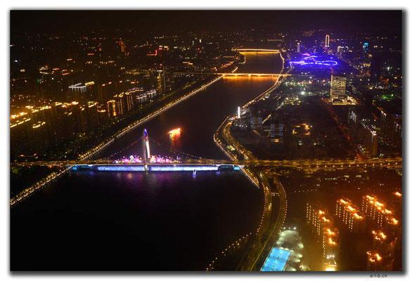 CN0452.Guangzhou.Canton Tower view
