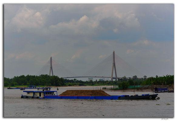 VN0391.Can Tho.Brücke