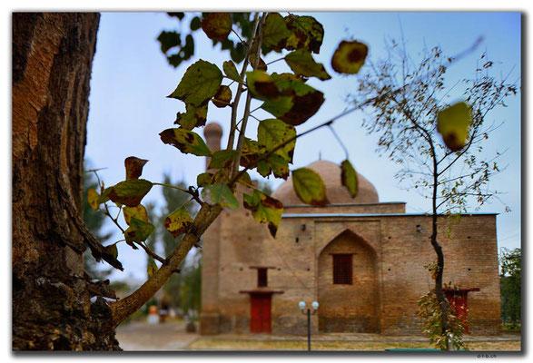 KZ0071.Taraz.Karakhan Mausoleum