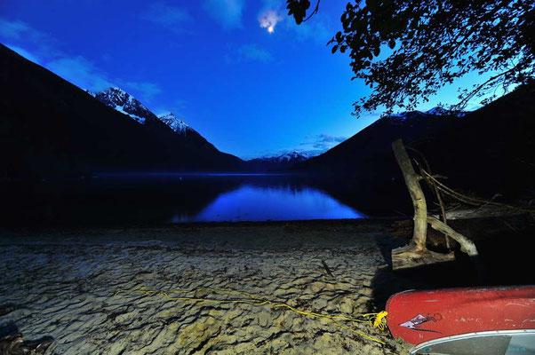 CA0167 Birkenhead Lake