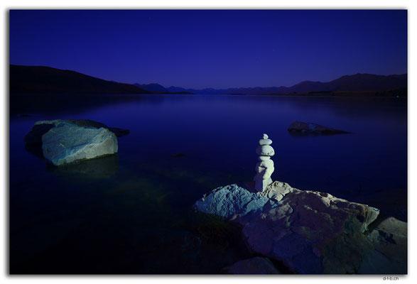 NZ0776.Lake Tekapo