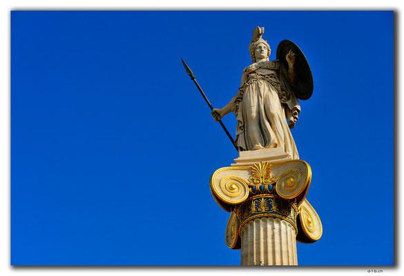GR0390.Athener Trilogie.Athena