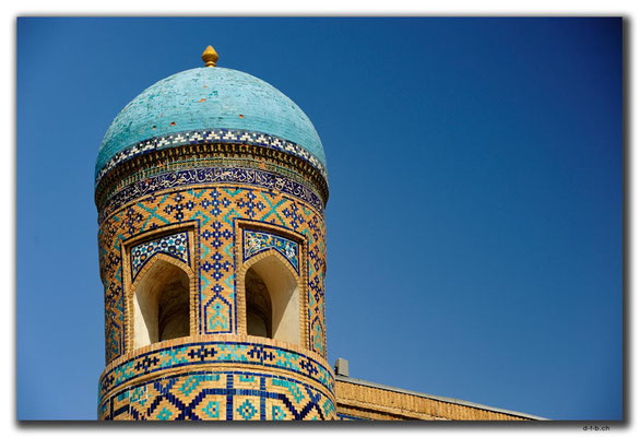 UZ0060.Samarkand.Registan.Tilla-Kari Medressa