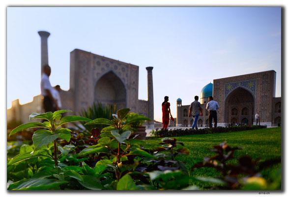UZ0118.Samarkand.Registan