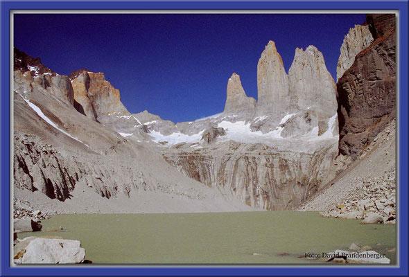 131.P.N. Torres del Paine,Chile