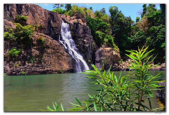 VN0321.Pongour Falls