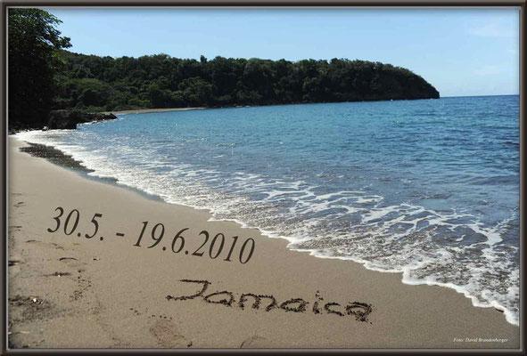 JM000 Jamaica-Titel