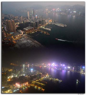 HK0039.Victoria Harbour