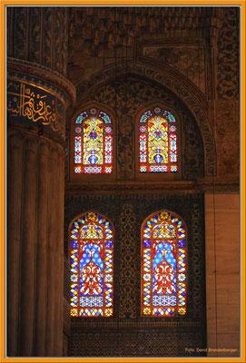 TR004.Blaue Moschee.Istanbul