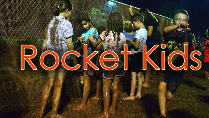 Rocket Kids