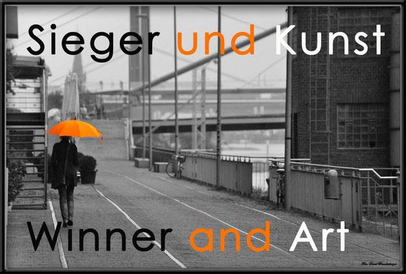 Fotogalerie Sieger und Kunst / Photogallery Winner and Art
