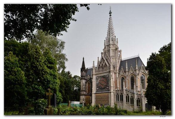 PL132.Lodz.Mausoleum.Friedhof