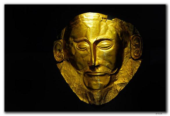 GR0419.Athen.Archäologisches Museum.Mykene