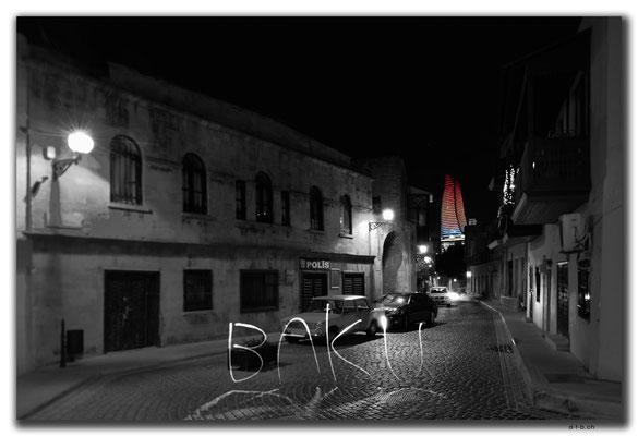 AZ056.Baku.Altstadt
