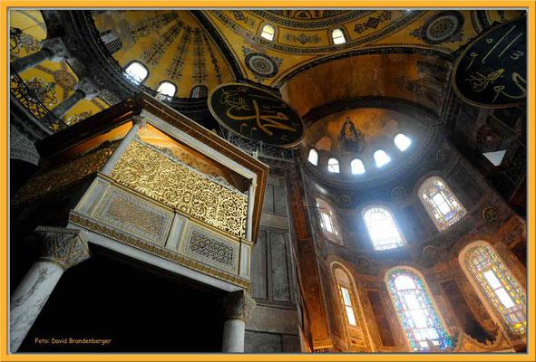 TR011.Hagia Sophia.Istanbul