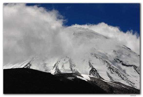 NZ0296.Tongariro N.P.Mt.Ngauruhoe