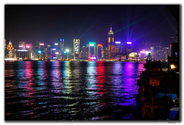 HK0006.Licht und Lasershow