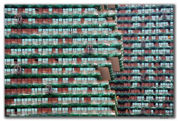 CN0476.Sanya.Detail der Baumhäuser