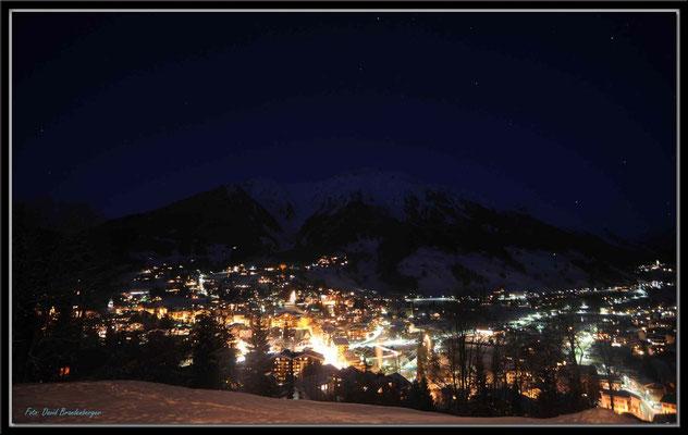 A0325.Klosters bei Nacht