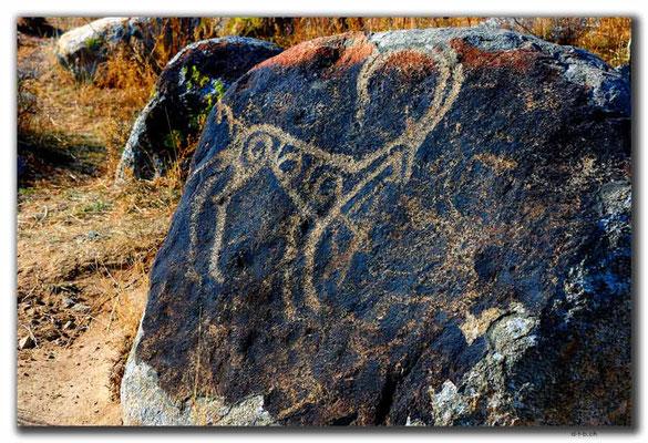 KG0068.Cholpon Ata.Petroglyphen