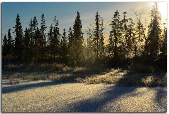 SE0052 Kappirasjärvi.Kiruna