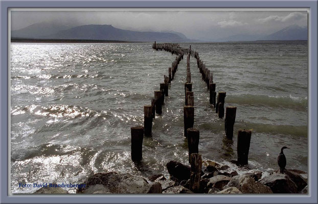 95.Puerto Natales,Chile