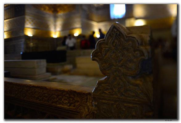 UZ0008.Samarkand.Amir Temur Mausoleum
