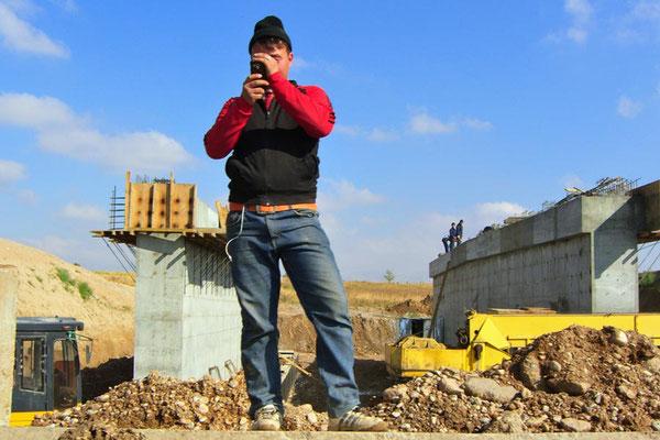 Kazakhstan.Bauarbeiter1
