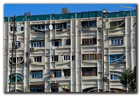 UZ0164.Tashkent.Sowjetschick