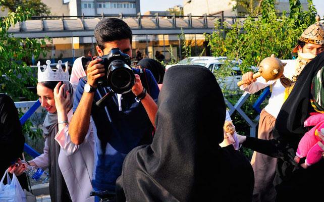 Iran: Tehran 4
