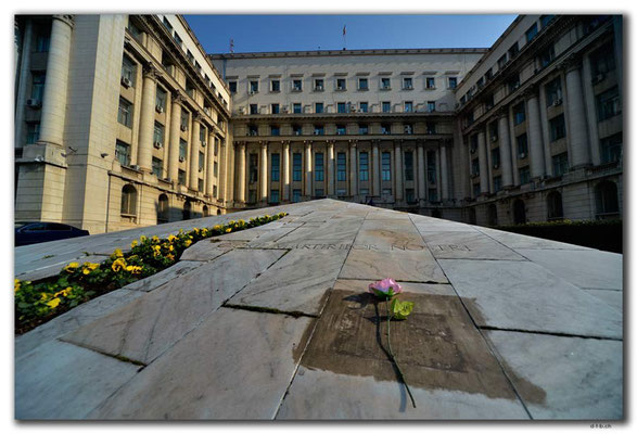 RO0218.Bukarest.Revolution Square
