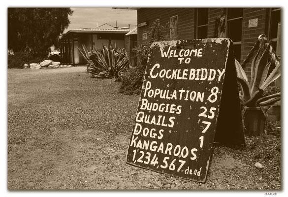 AU0910.Cocklebiddy Roadhouse