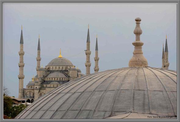 TR009.Blaue Moschee.Istanbul