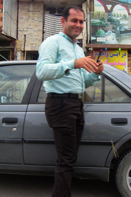 Iran: Auto 9
