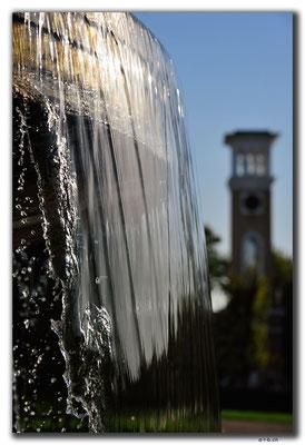 UZ0207.Tashkent.Springbrunnen