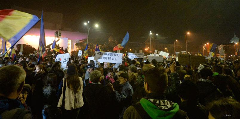 ROB038.Bukarest.Demonstration