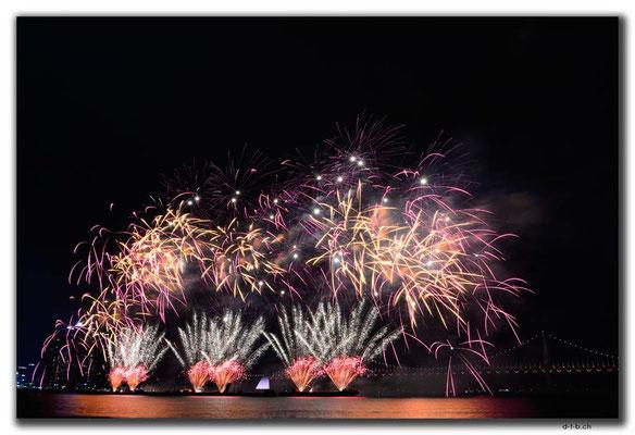 KR0242.Busan.Feuerwerkfestival