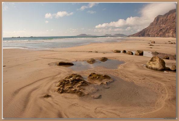 LAN064.Playa Famara
